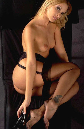 Click here to see more of Meadow - Call Meadow your Naughty Britt for play - 877-369-2646